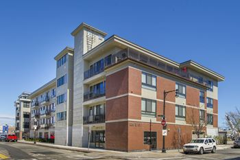 339 D Street 1-3 Beds Apartment for Rent Photo Gallery 1
