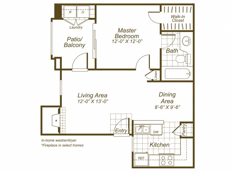 A1r Floor Plan 1
