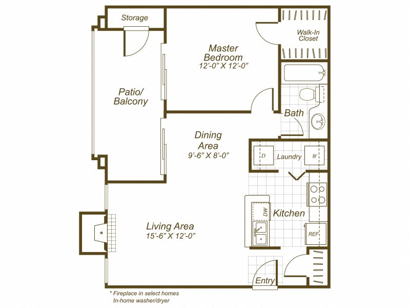 A2r Floor Plan 2