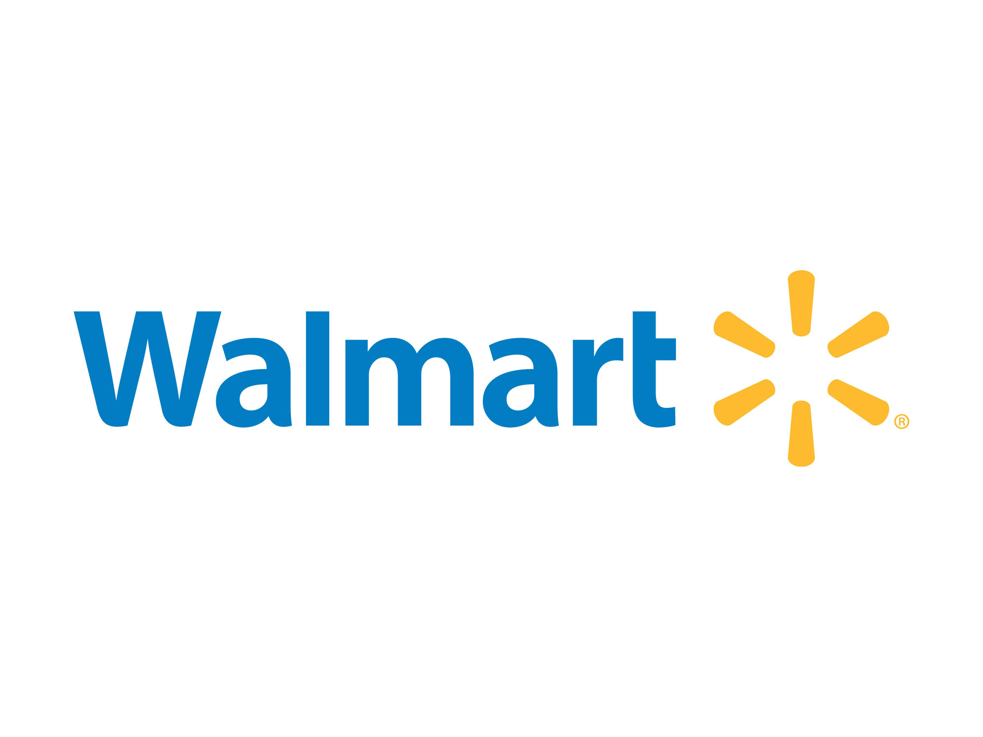 Wal-Mart Supercenter Logo