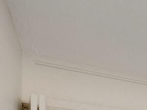 Hardwood flooring in bedroom at Berkshire Peak Apartments in Pittsfield, MA