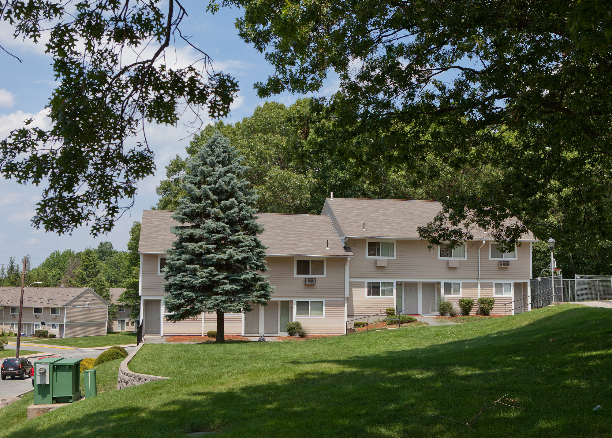 Superior 121 Rock Ridge Drive 1 3 Beds Apartment For Rent Photo Gallery 1