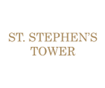 St. Stephens Tower Property Logo 0