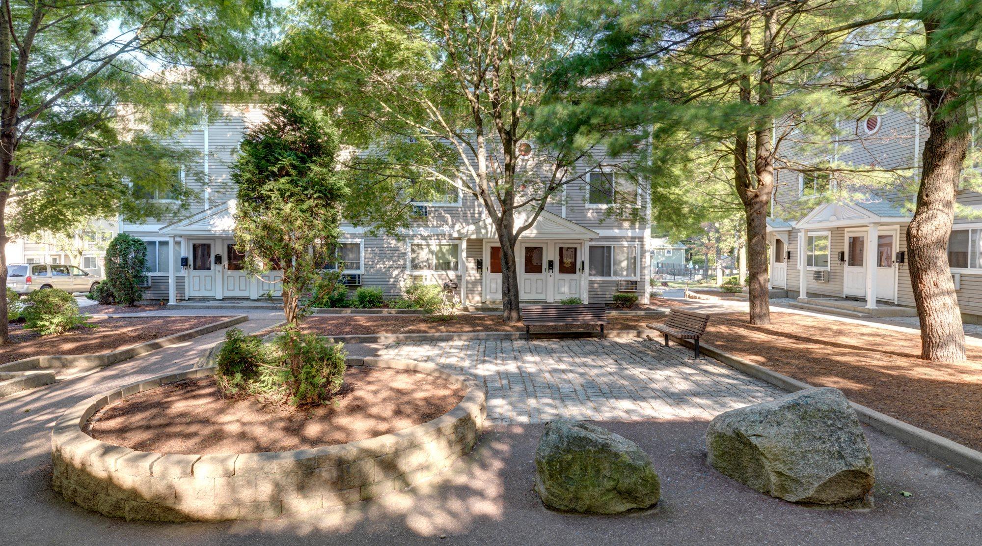 Affordable apartments Brockton, MA