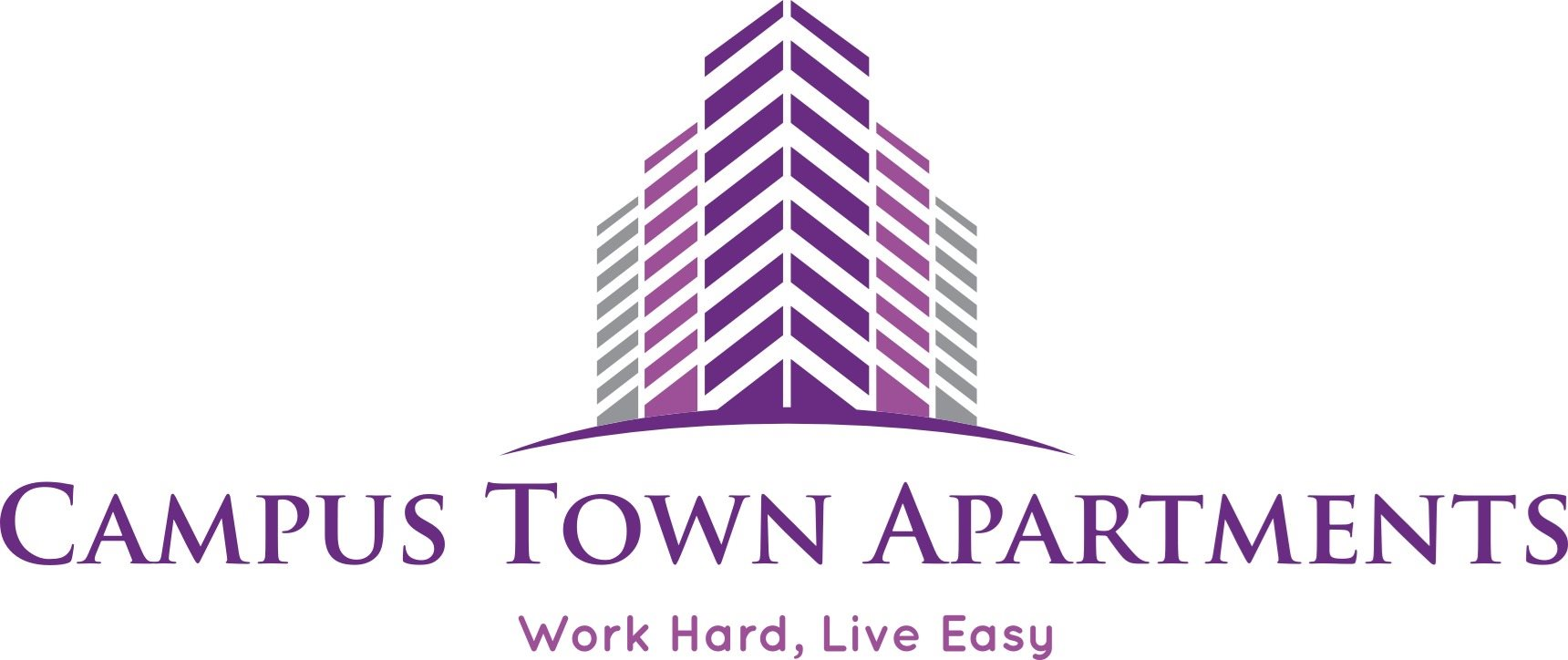 Campus Town Property Logo 24