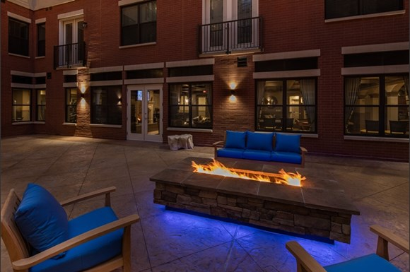 The Orion Apartments 4567 West Pine Blvd St Louis Mo Rentcaf
