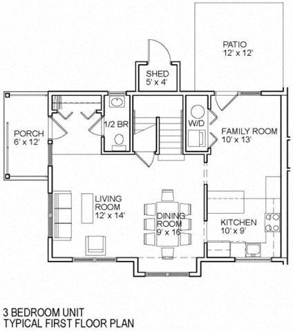 Tree house floor plans Backyard Treehouse At Easthampton Meadow Floor Plans Of Treehouse At Easthampton Meadow In Easthampton Ma
