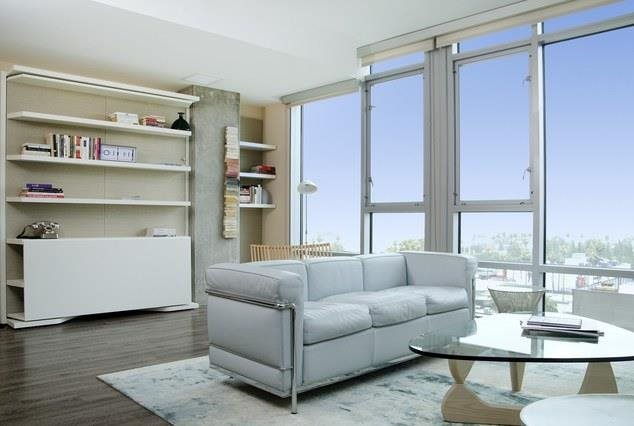 at 1600 Vine Apartment Homes, CA, 90028