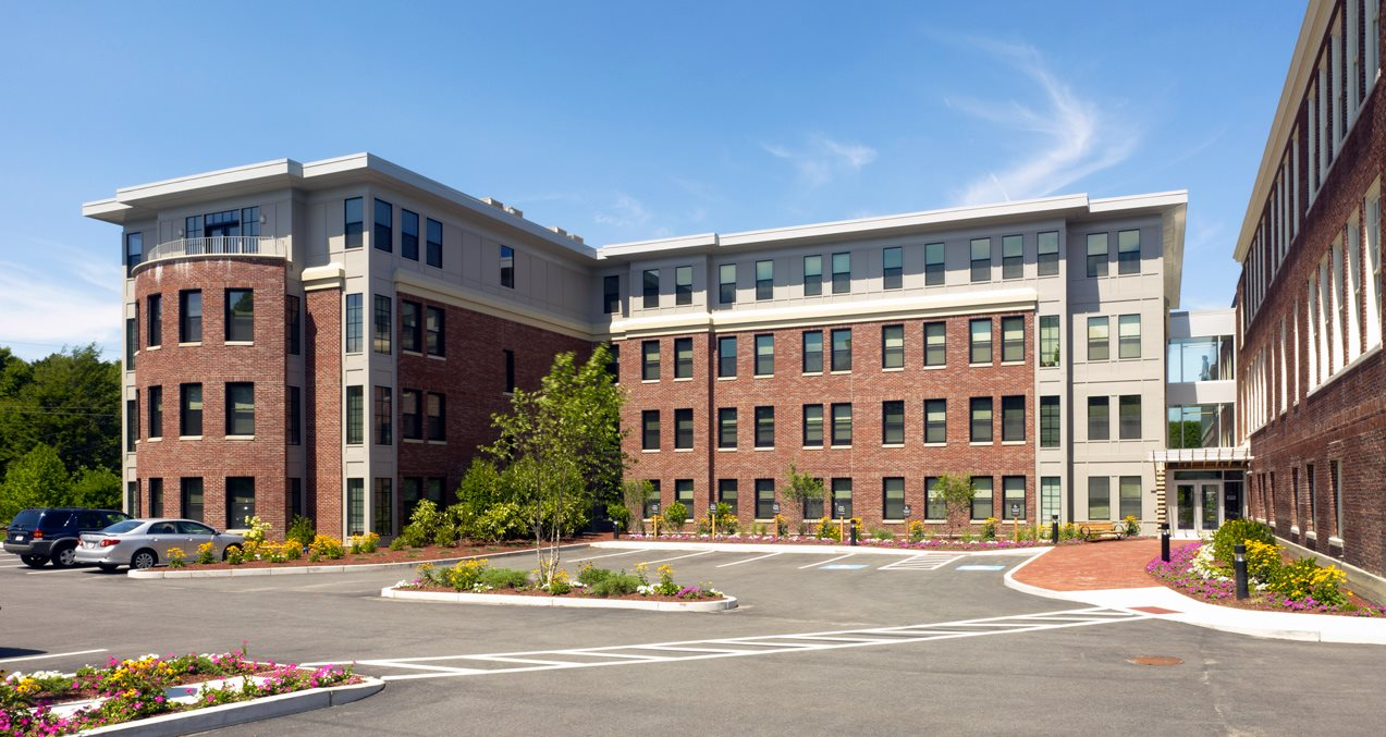 Wilber School Apartments | Apartments in Sharon, MA