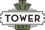Tower 507 logo