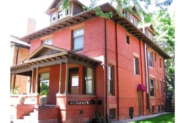 1109 emerson street rentals denver  co rentcaf u00e9