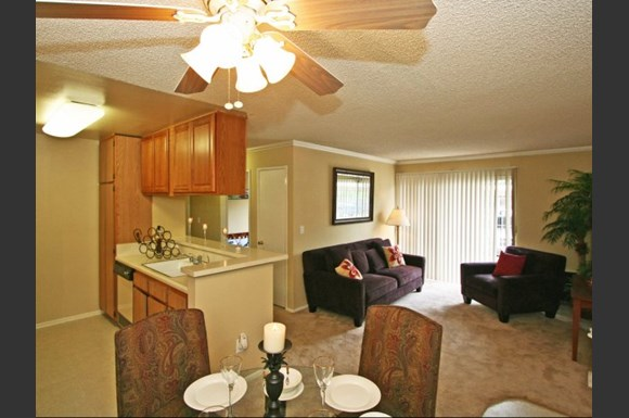 Cheap Apartments In Santa Clarita