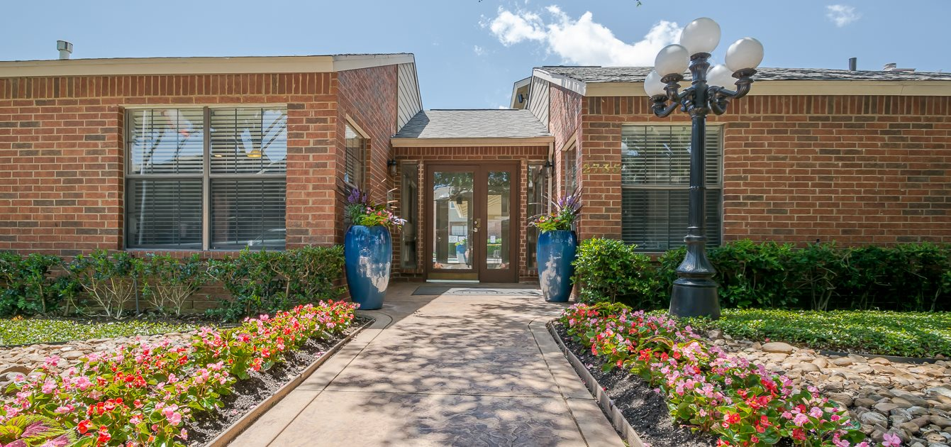 Amberly Village | Apartments in Garland, TX