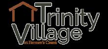 Trinity Village Apartments Property Logo 1