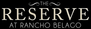 Reserve at Rancho Belago Logo