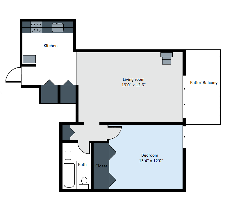 Dutch 1- Amber Park Floor Plan 8