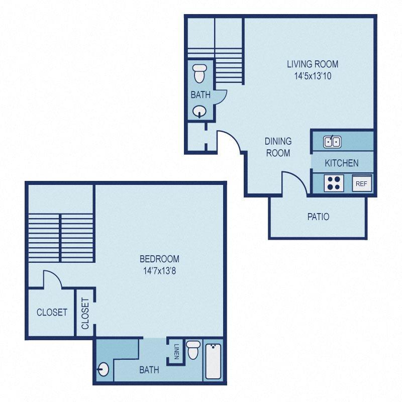 Floor Plan A3 Floor Plan 4