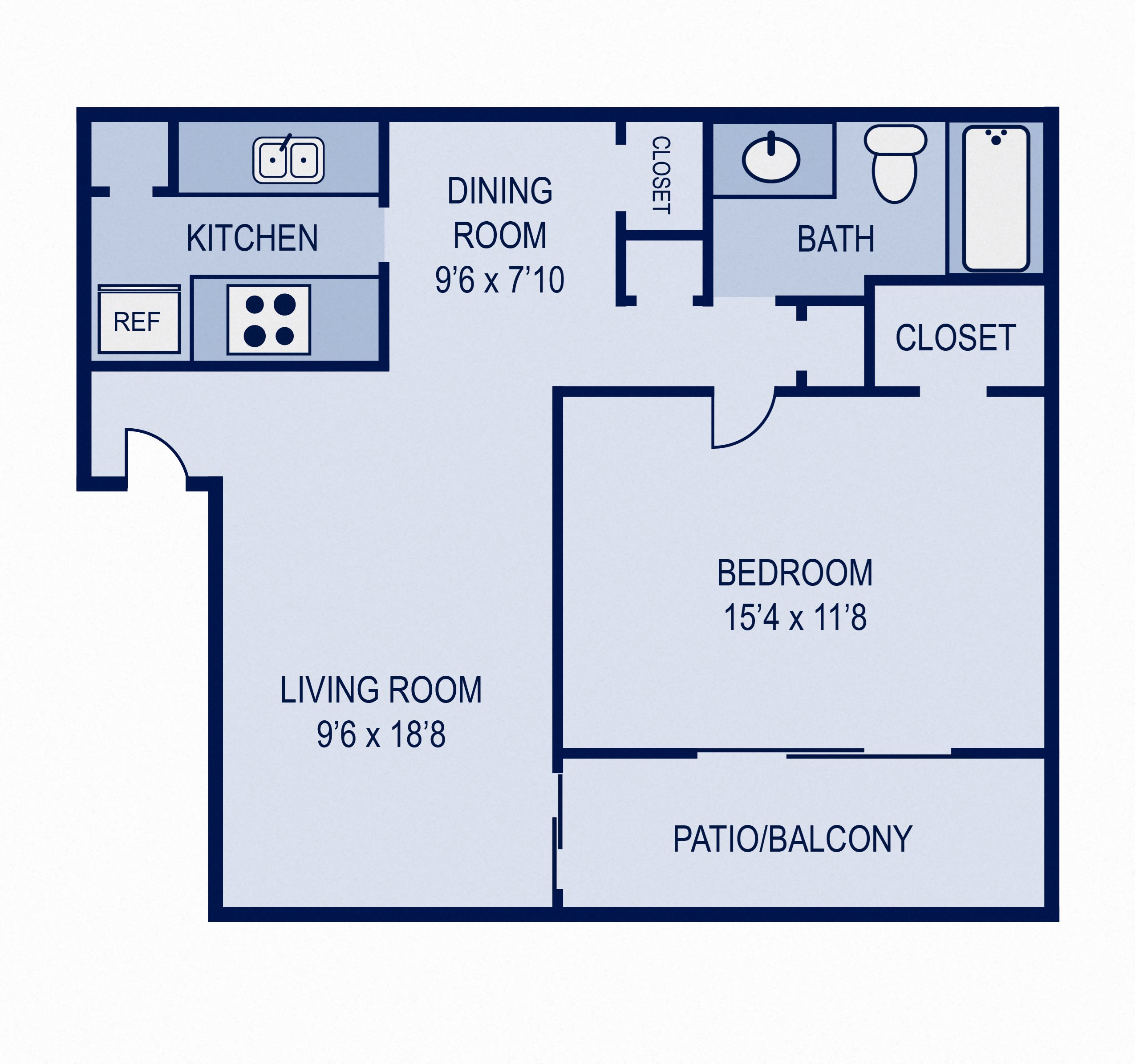 Floorplan A1 Floor Plan 2