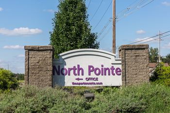 3688 North Pointe Drive 1-3 Beds Apartment for Rent Photo Gallery 1