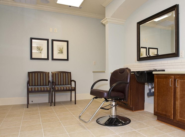 The Legacy at Walton Village Salon
