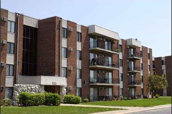 Cheap Apartments In Lansing Il