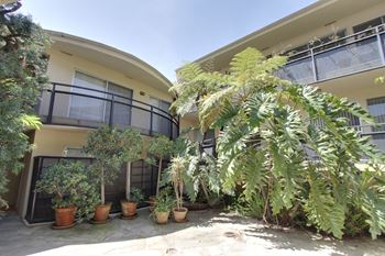 855 Moraga Dr. 1-2 Beds Apartment for Rent Photo Gallery 1