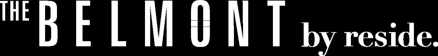 Belmont Web logo