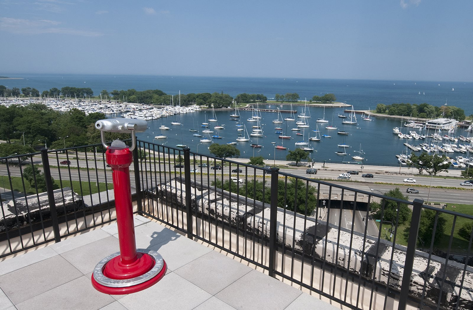 Apartments in Lakeview, Chicago | The Belmont by Reside