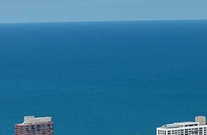 Skyline Deck View at Park Lincoln by Reside, 2470 N Clark St, Chicago
