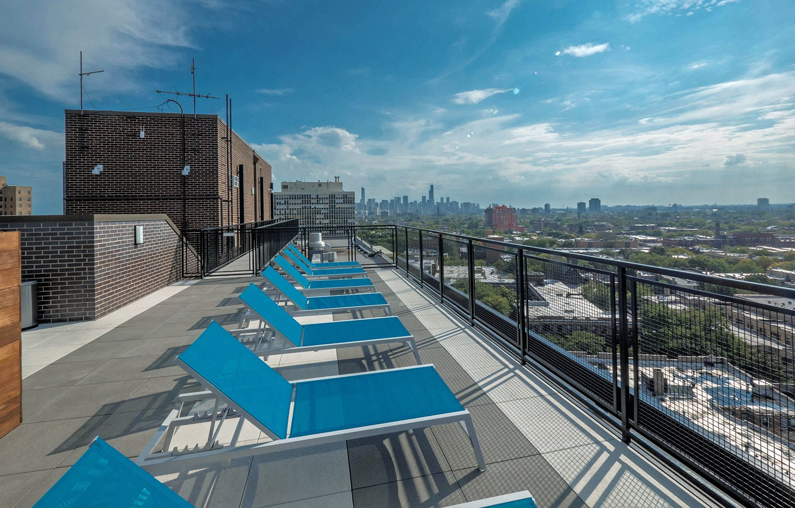 Apartments in Lincoln Park, Chicago | Park Lincoln by Reside