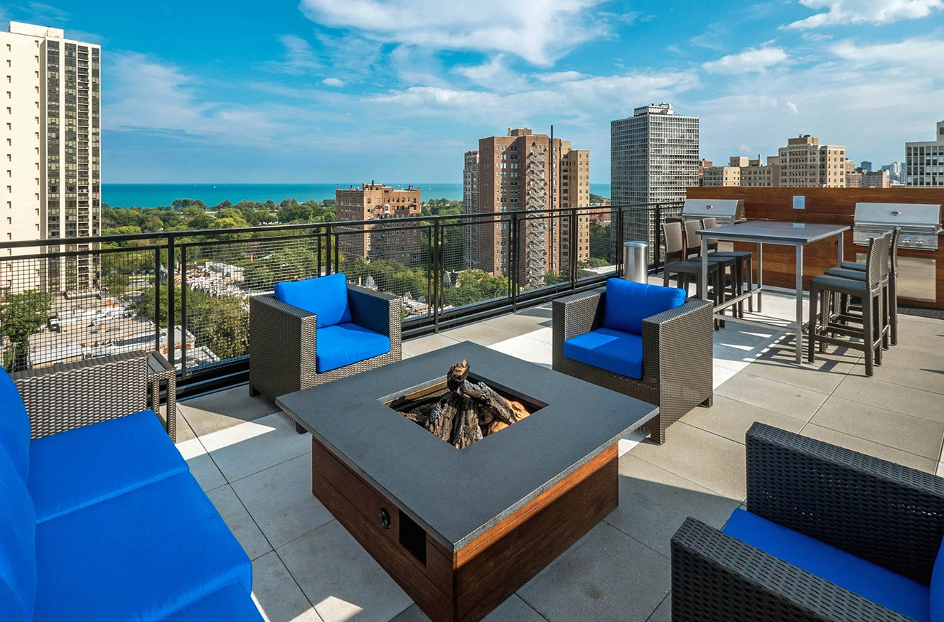apartments in chicago il park lincoln by reside. Black Bedroom Furniture Sets. Home Design Ideas