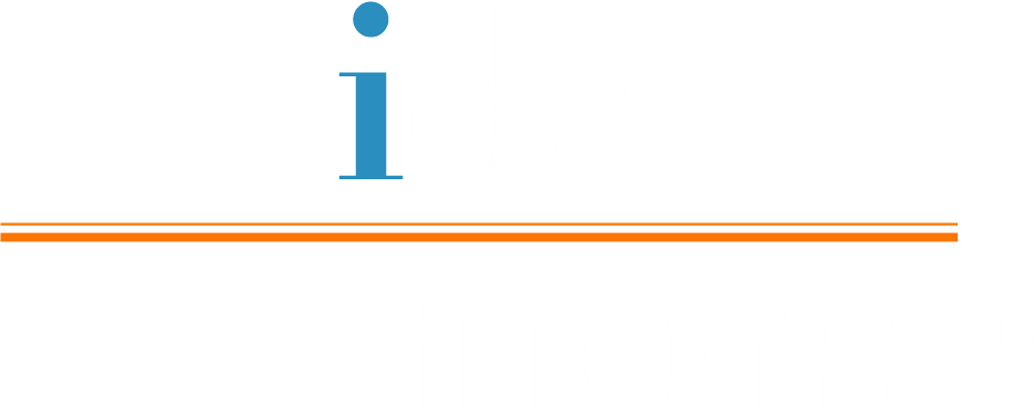 reside on morse logo