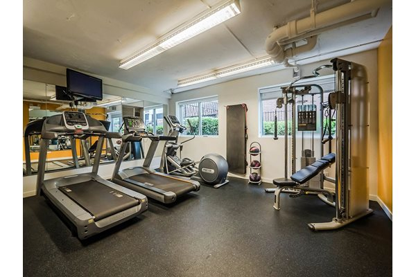 Reside on Morse Fitness Center