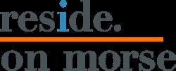 at Reside on Morse Logo, Chicago