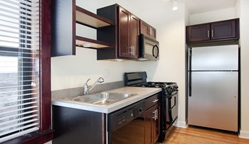 426 W Belmont Ave Studio-1 Bed Apartment for Rent Photo Gallery 1