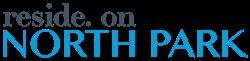 Reside on North Park Logo, Chicago