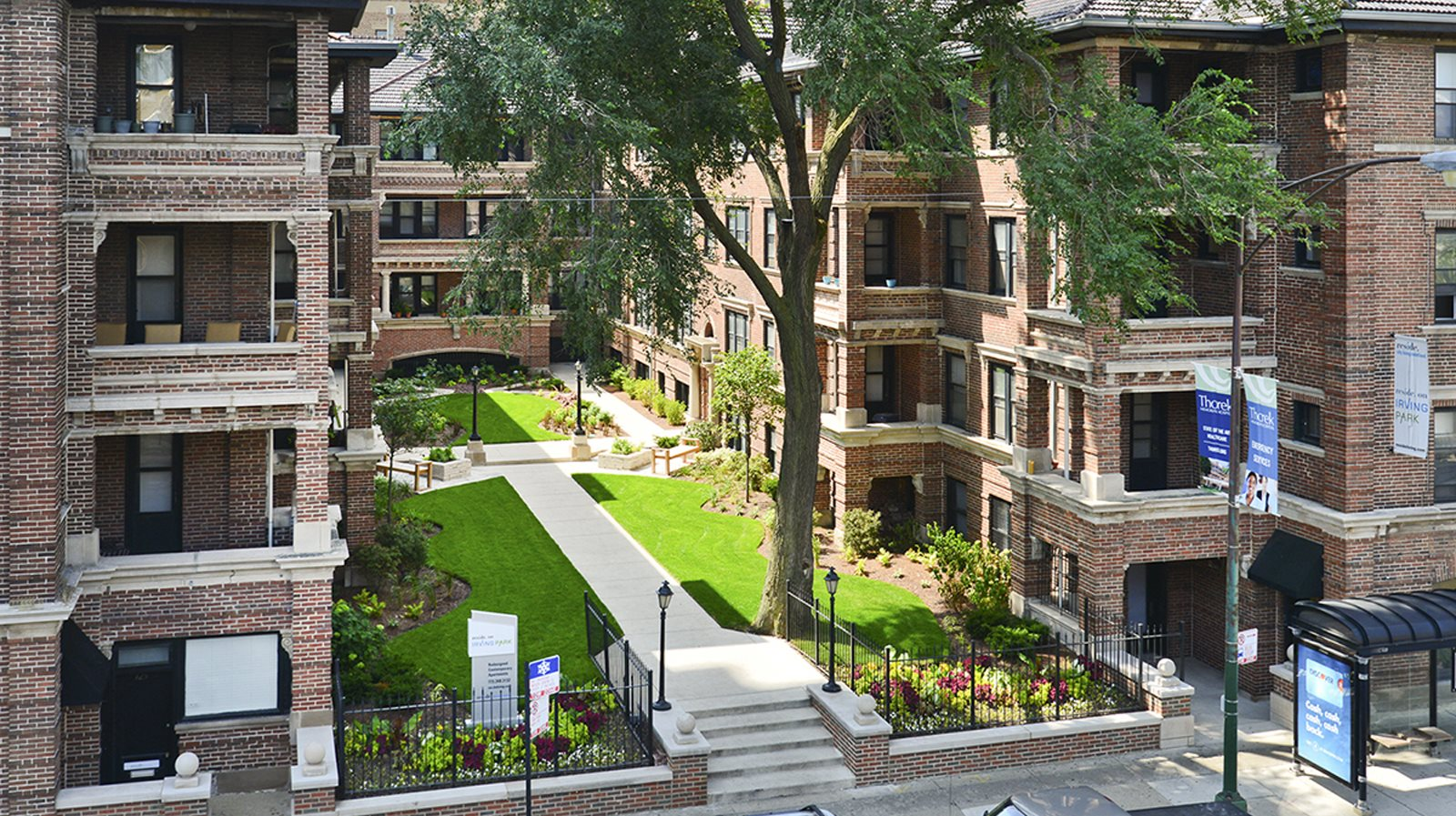 Reside on Irving Park | Apartments in Chicago, IL