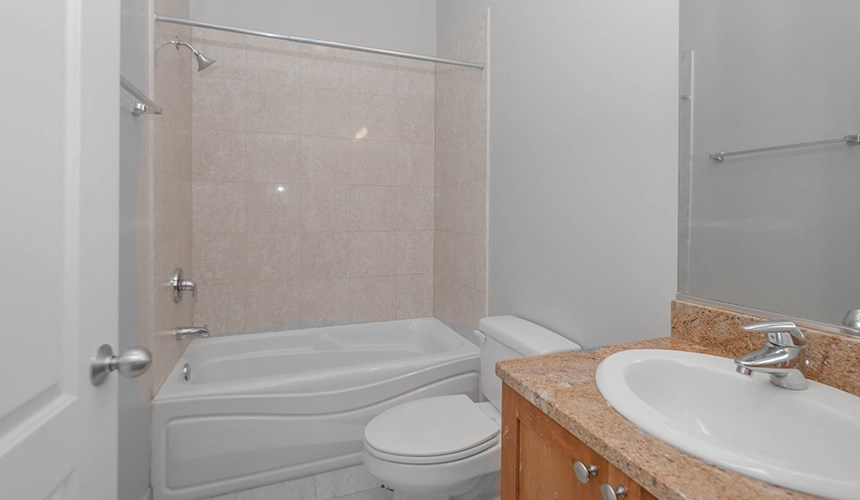 2 Bedroom 2 Bathroom Floorplans Available at 1500 N Damen, Chicago, IL,60622
