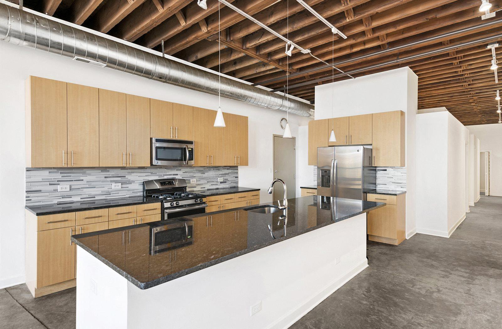 945 W Fulton Market Apartments In Chicago Il