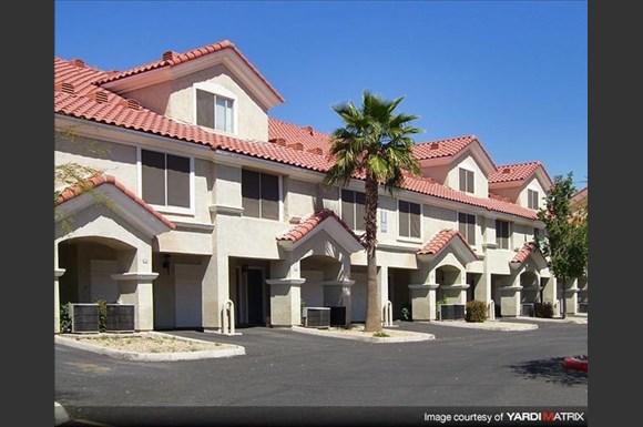 Desert Homes Apartments Phoenix Az