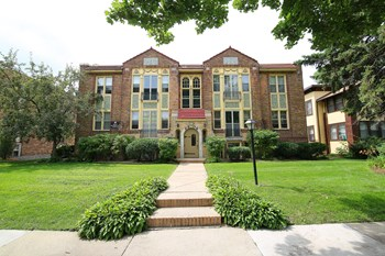 2806 Xerxes Ave S 1-2 Beds Apartment for Rent Photo Gallery 1