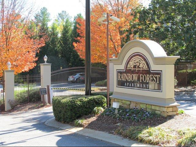 Rainbow Forest Apartments photogallery 1