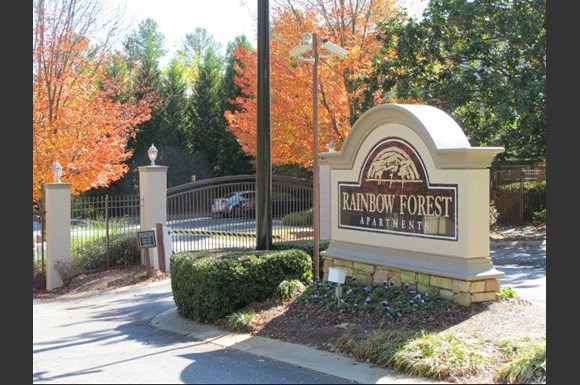 Luxury Apartments In Dekalb County Ga