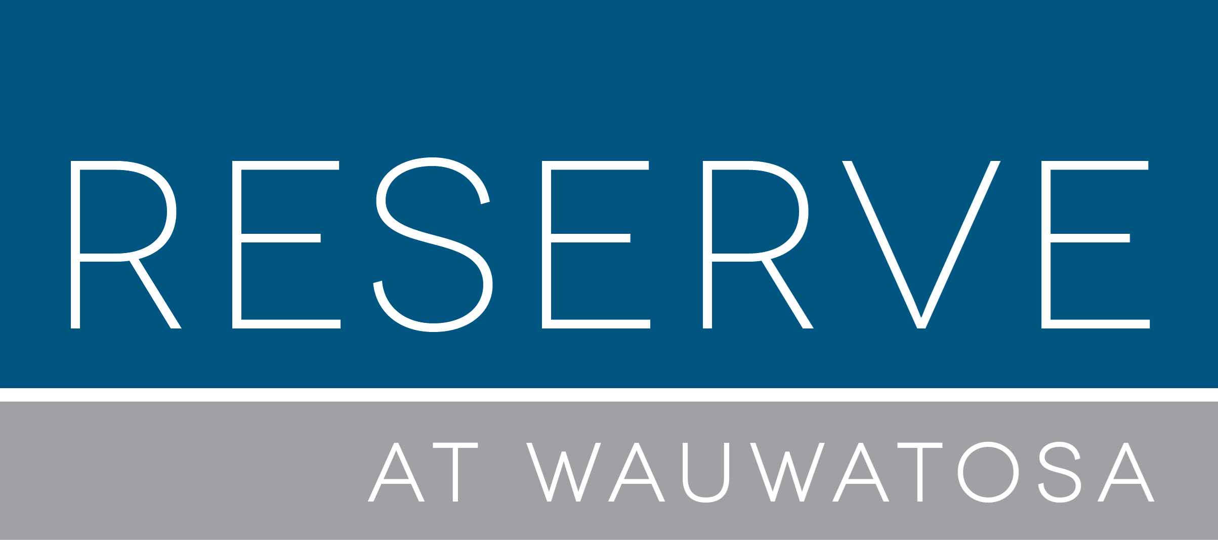 Reserve at Wauwatosa Village Property Logo 16