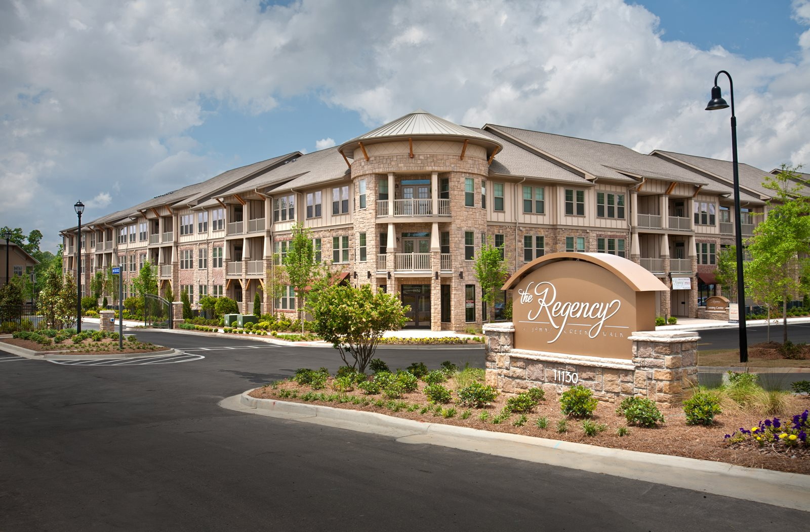 Apartments In Johns Creek Ga Regency At Johns Creek Walk