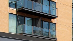 1717 Ridge Avenue Studio-3 Beds Apartment for Rent Photo Gallery 1