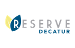 Reserve Decatur Property Logo 6