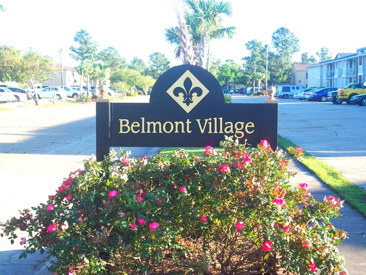 Belmont Village Apartments