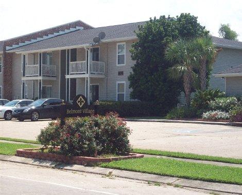 Belmont Village Apartments Gretna, LA