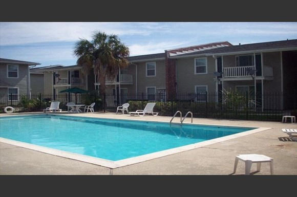 Terrytown Village Apartments Gretna La